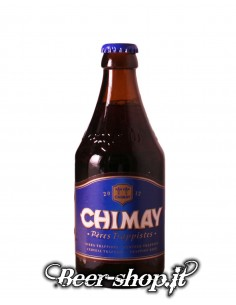 Chimay Tappo Blu 33cl