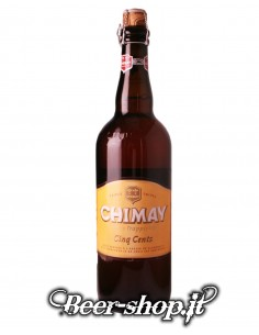 Chimay Tappo Bianco 75cl