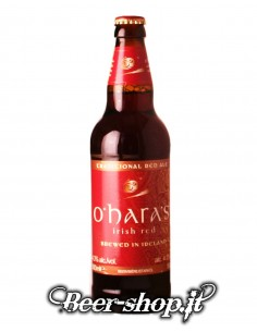 O'Hara's Red 50cl