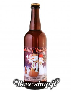 Tre Pupazzi Brewery Jolly Frosty 75cl