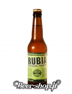 Geco Rubia 33cl