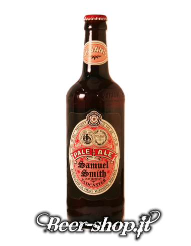 Samuel Smith's Pale Ale 55cl