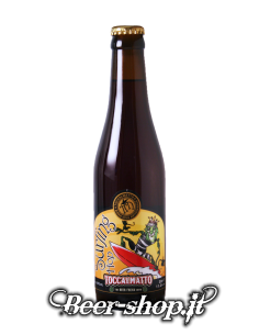 Toccalmatto Surfing Hop 33cl