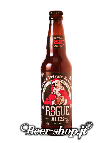 Rogue Santa's Private Reserve 35,5cl