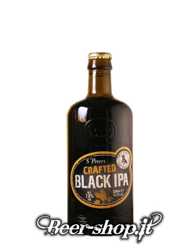 St Peter's Black IPA 33cl