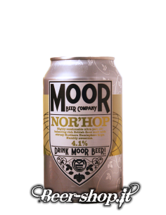 Moor Nor'Hop Lattina 33cl