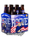Cestino Rogue American Amber Ale 6*35,5cl