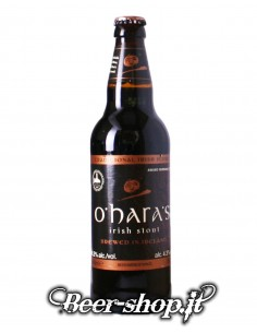 O'Hara's Irish Stout 50cl