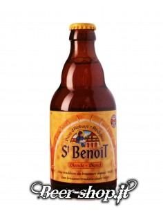St. Benoit Blonde 33cl