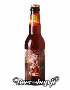 Tre Pupazzi Brewery Titty Sister 33cl