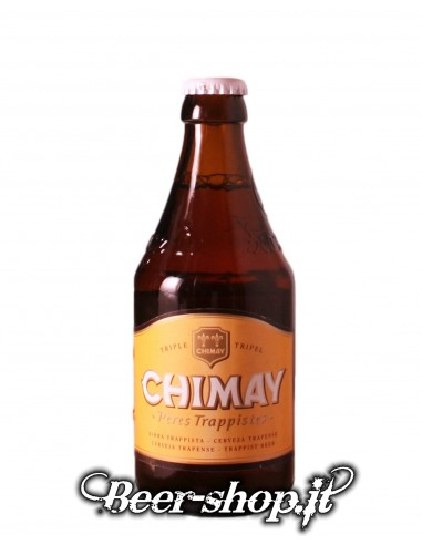 Chimay Tappo Bianco 33cl