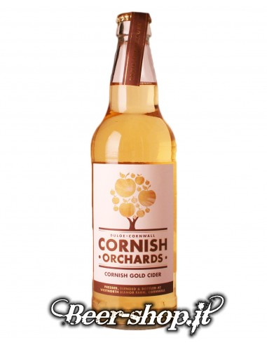 Cornish Orchards Gold 50 cl