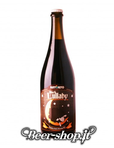 Retorto Black Lullaby 75cl