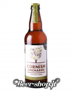 Cornish Orchards Heritage 50 cl