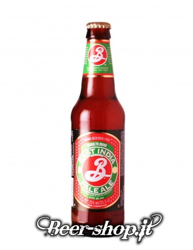Brooklyn East India Pale Ale 35,5cl