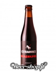 Extraomnes Quadrupel 33cl
