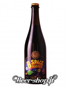Toccalmatto B Space Invader 75cl