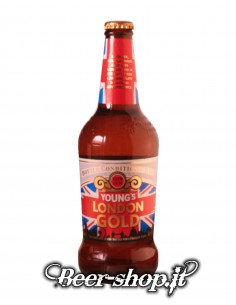 Young's London Gold 50cl