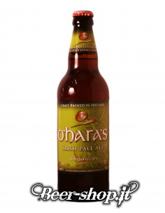 O'hara's Irish Pale Ale 50cl