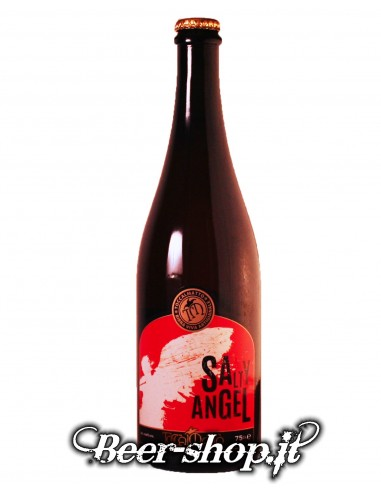 Toccalmatto Salty Angel 75cl