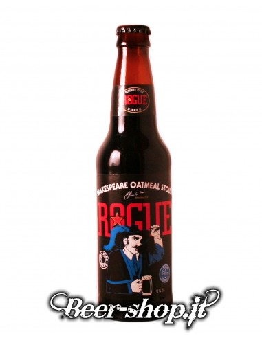 Rogue Shakespeare Outmeal Stout 35,5cl