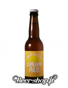 Mikkeller Cream Ale 33cl