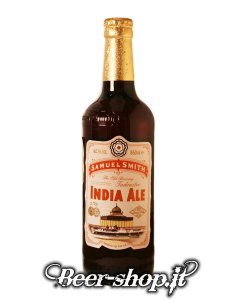 Samuel Smith's India Ale 55cl