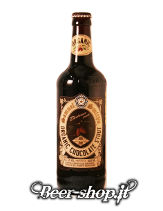 Samuel Smith's Chocolate Stout 55cl