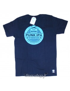 T-shirt Brewdog Punk Ipa