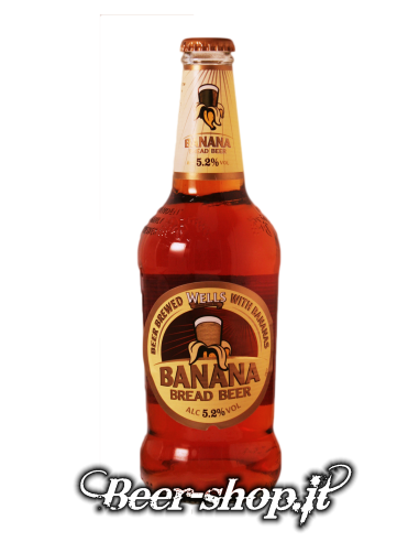 Young's Banana Bread 50cl