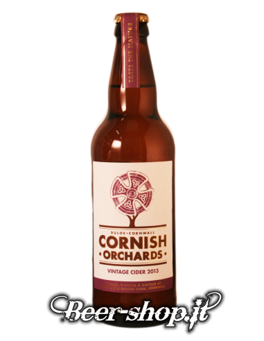 Cornish Orchards Vintage 50 cl