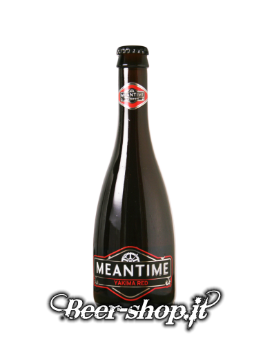 Meantime Yakima Red 33cl