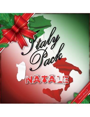Italy Pack - Natale