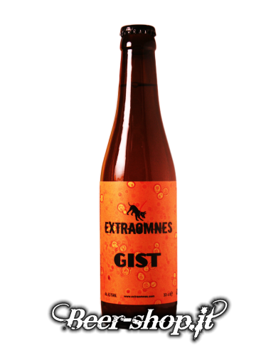 Extraomnes Gist 33cl