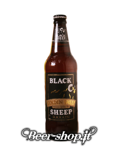 Black Sheep Golden Sheep 50cl