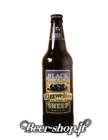 Black Sheep Riggwelter 50cl