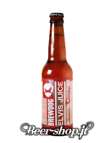 Brewdog Elvis Juice 33cl
