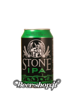 Stone IPA Lattina 33cl (D)