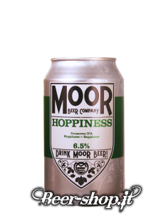 Moor Hoppiness Lattina 33cl