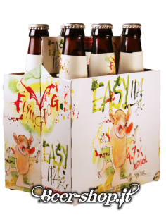 Cestino Flying Dog Easy IPA 6*35,5cl