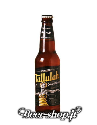 Speakeasy Tallulah Extra Pale Ale 35,5cl