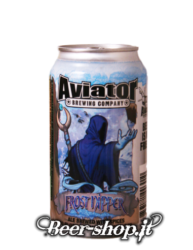 Aviator Frost Nipper Winter Ale Lattina 35,5cl