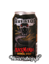 Aviator Black Mamba Outmeal Stout Lattina 35,5cl