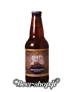 Abita Restoration Pale Ale 35,5cl