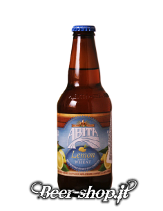 Abita Lemon Wheat 35,5cl