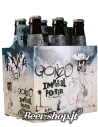 Cestino Flying Dog Gonzo Porter 6*35,5cl