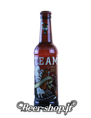 Steamworks White Angel IPA 33cl