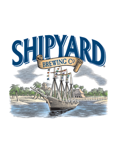 Shipyard Export Ale 35,5cl