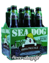 Cestino Sea Dog India Pale Ale 6*35,5cl