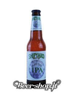 Shipyard Island Time Session IPA 35,5cl